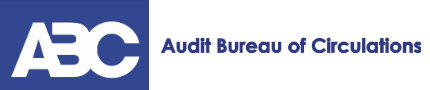 Audit Bureau of Circulation logo